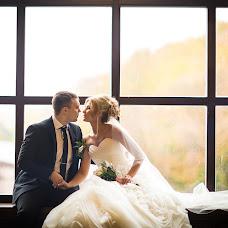 Wedding photographer Olga Vasileva (olgakapelka). Photo of 26.04.2017