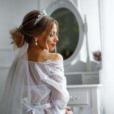 Wedding photographer Andrey Cheban (AndreyCheban). Photo of 02.02.2019