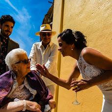 Свадебный фотограф Gustavo Liceaga (GustavoLiceaga). Фотография от 06.07.2018