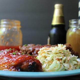 Tony Roma'S Inspired Coleslaw Recipe