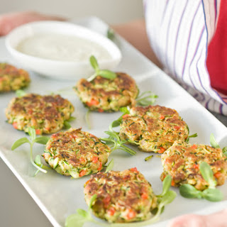 Zucchini Cakes Old Bay Recipes