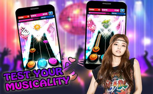 K-POP Guitar Hero 2019 2.0 Mod screenshots 5