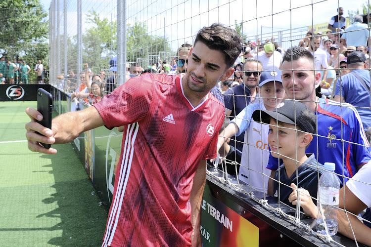 Officiel : Enzo Zidane rebondit au Portugal