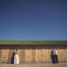 Wedding photographer Ilya Molodkin (Molodkin). Photo of 17.09.2013