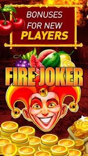 FIre Joker Secret 1