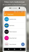 Screenshot of Ceneo - zakupy i promocje