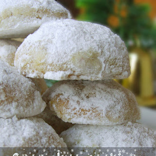 Snow Ball Cookies Recipes