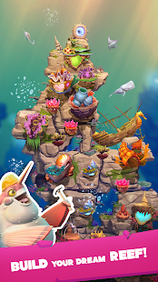 Hack Game Hungry Shark Heroes apk free