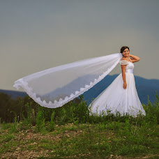 Vestuvių fotografas Juan manuel Pineda miranda (juanmapineda). Nuotrauka 23.07.2019