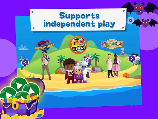 BBC CBeebies Playtime Island - Fun kids games 3.4.0 screenshots 19