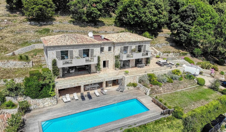 Villa Tourrettes-sur-Loup