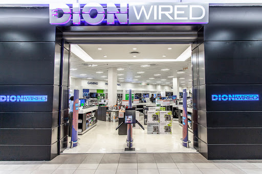 A total of 34 DionWired and Masscash stores face the chop.