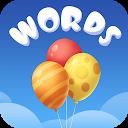 Words Up - crossword icon