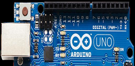 Arduino Ethernet & Ethernet Shield Controller.