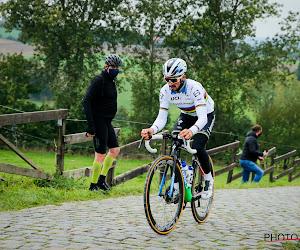Deceuninck-Quick-Step maakt selectie bekend voor de Omloop Het Nieuwsblad: Wereldkampioen Alaphilippe en twee Belgen verschijnen aan de start