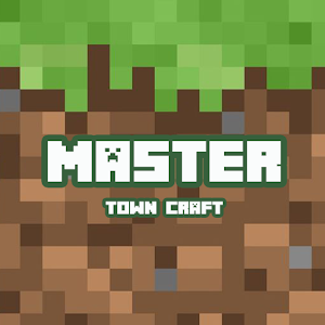 Master Craft Multi City Crafting Building 3D 1.0 by SRIDEV FREE logo