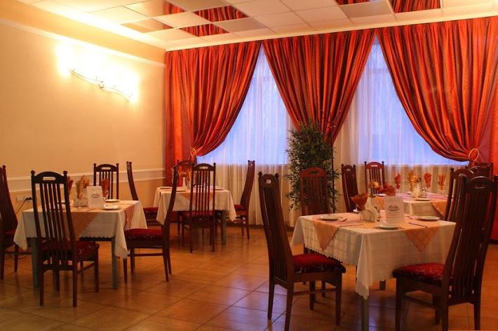 Фото №2 зала Зал «Иваново»