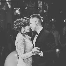 Wedding photographer Alexander Zitser (Weddingshot). Photo of 27.01.2018