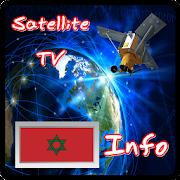 Morocco Info TV Satellite