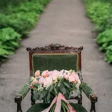 Wedding photographer Anna Rudanova (rudanovaanna). Photo of 24.07.2018