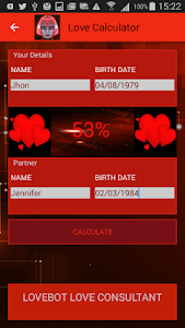 LoveBot Love Consultant screenshot 7