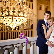 Wedding photographer Olga Kamenskaya (ivolgafoto). Photo of 16.11.2015