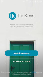 App The Keys smartlock APK for Windows Phone
