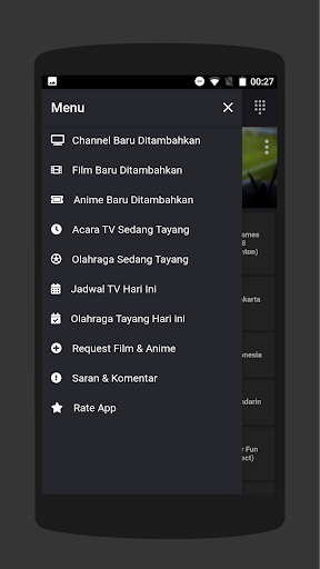 TV Streaming - All Channels 1.3.0 screenshots 2
