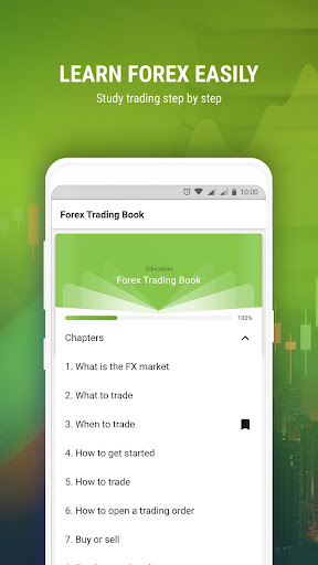 Forex Trading Book - Traders Guide 1.1.1 Paidproapk.com 3
