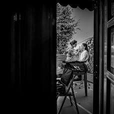 Wedding photographer Tanjala Gica (TanjalaGica). Photo of 04.06.2018