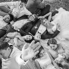 Wedding photographer Tatyana Davydova (tata1971mil). Photo of 01.10.2018