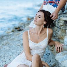 Wedding photographer Natalya Kurovskaya (kurovichi). Photo of 02.09.2016