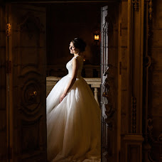 Wedding photographer Aleksandr Dubynin (alexandrdubynin). Photo of 03.04.2018