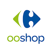Carrefour Ooshop - courses