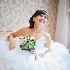 Wedding photographer Tatyana Soboleva (TanyaSoboleva). Photo of 11.03.2015