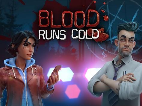 Blood Runs Cold apk screenshot