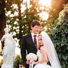 Wedding photographer Dmitriy Pautov (Blade). Photo of 06.09.2017