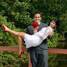 Wedding photographer David Tavares (DavidTavares). Photo of 08.05.2016