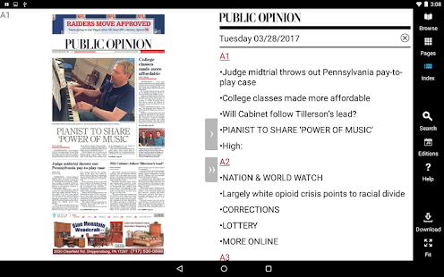 Public Opinion Print Edition- screenshot thumbnail