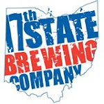 Logo for 17th State Brewery