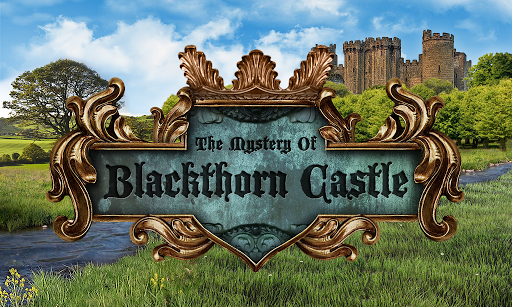 Start the Mystery of Blackthorn Castle  {cheat|hack|gameplay|apk mod|resources generator} 1