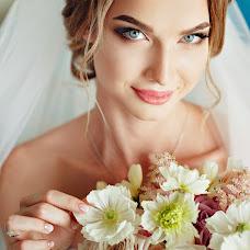 Wedding photographer Natalya Pchelkina (myLee). Photo of 15.08.2017