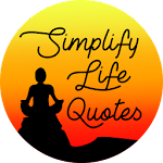 Simplify Life Quotes Pro Icon