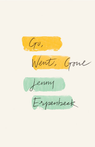 cover image for Go, Went, Gone
