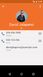 Spiceworks - Help Desk- screenshot thumbnail