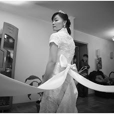 Wedding photographer Vitaliy Chernyshov (Solist). Photo of 22.06.2014