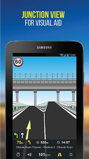NaviMaps: 3D GPS Navigation 3.0.3 Screenshots 19