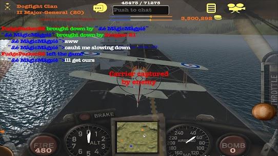 Dogfight Elite 1.0.92 5