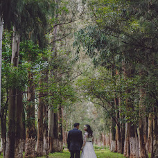 Wedding photographer PALOMA MEJIA (mejia). Photo of 26.08.2016