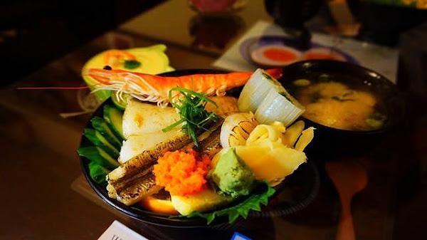 有希諾壽司